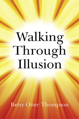 Walking Through Illusion
